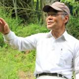 お米の生産者:松沢政光さん