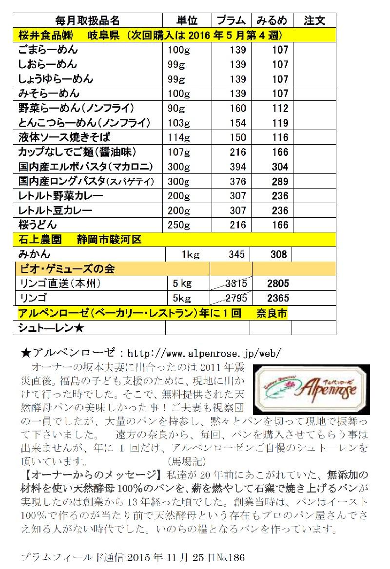 21おーぷん・みるめ12月日の注文表2