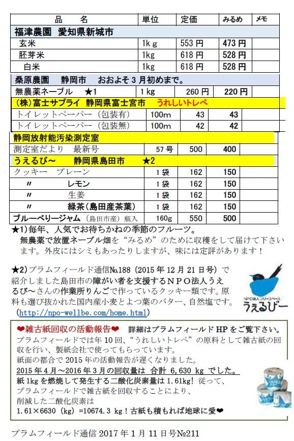 おーぷん・みるめ2月8日の注文表2