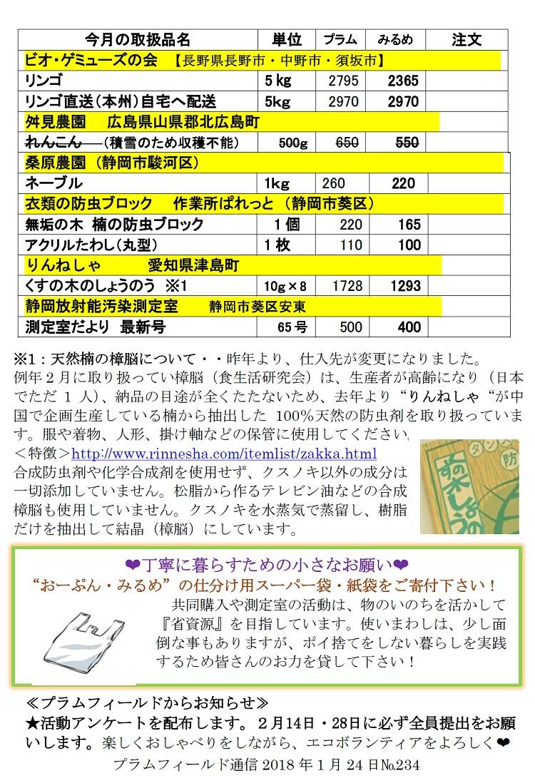 おーぷん・みるめ2月28日の注文表2